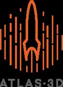 Logo-Atlas 3D