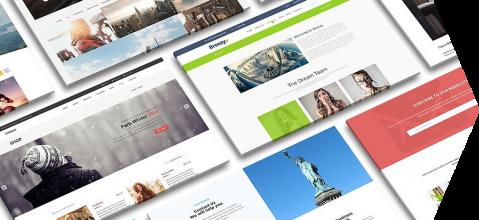 realizzazione sito web 2